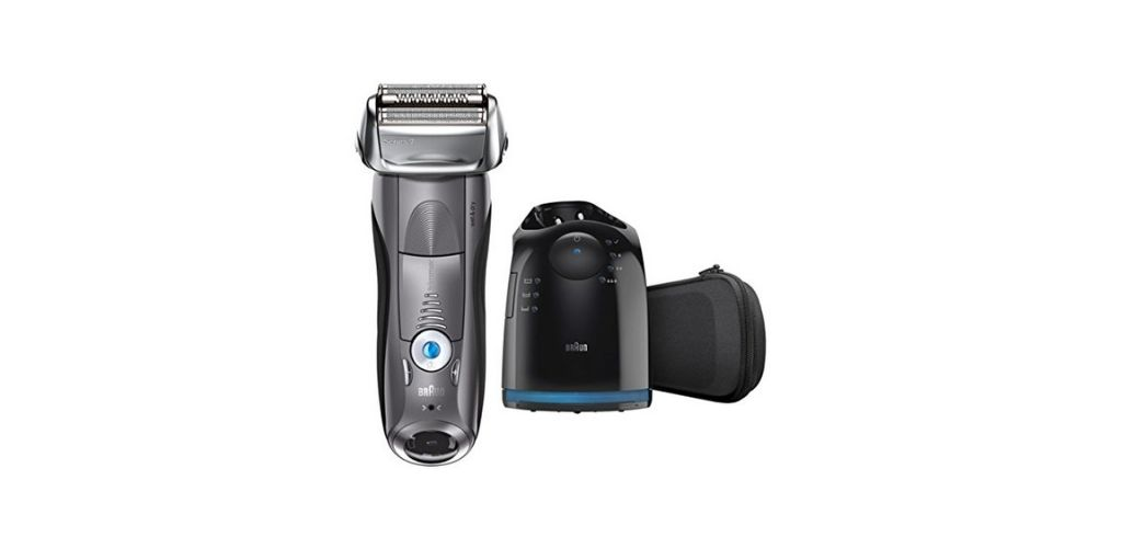 the best electric razor for black men on a budget