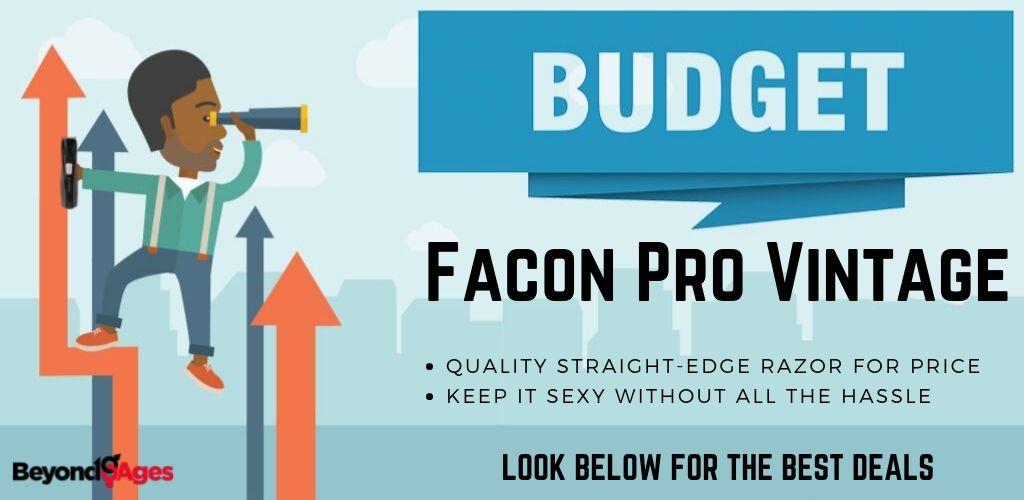 budget straight razor for beginners