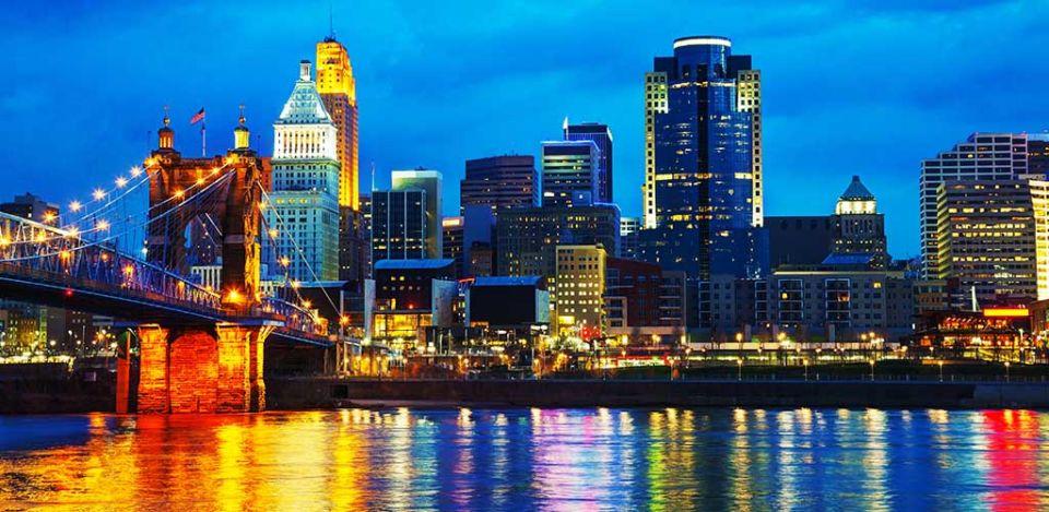 Where to meet single BBW in Cincinnati Ohio
