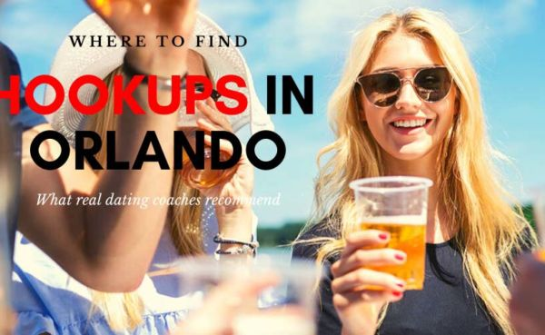 Women drinking beers outside while looking for Orlando hookups