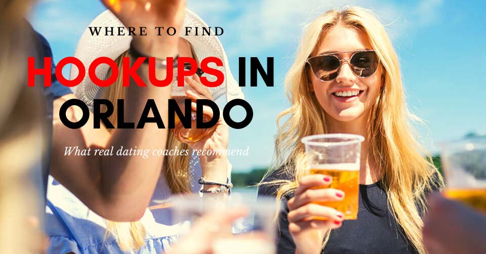 Orlando single women in Orlando Singles