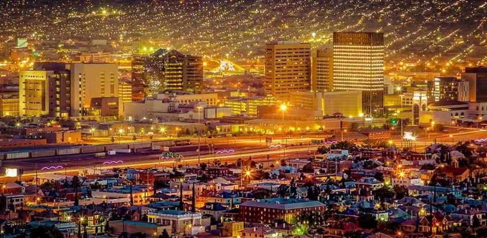 Where to meet single BBW in El Paso Texas