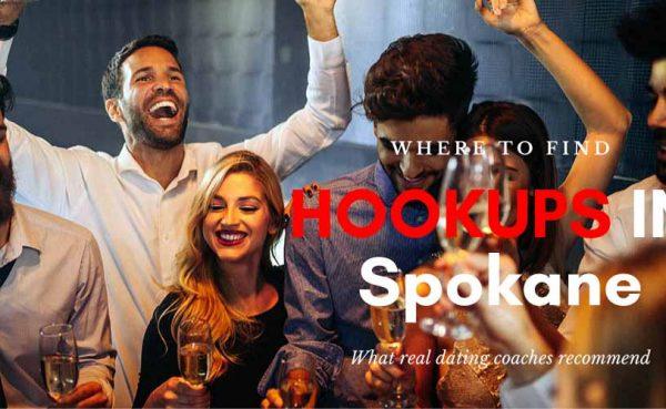 best spots for spokane hookups