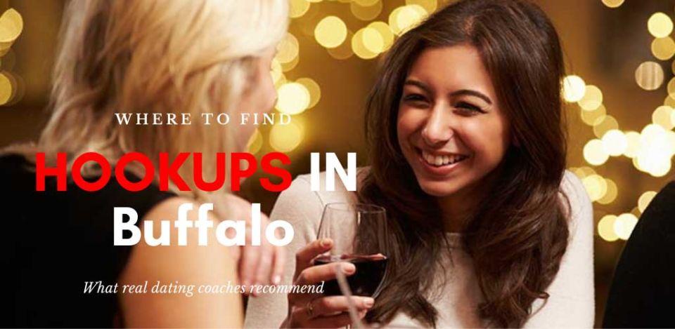 Girls drinking wine looking for hookups in Buffalo