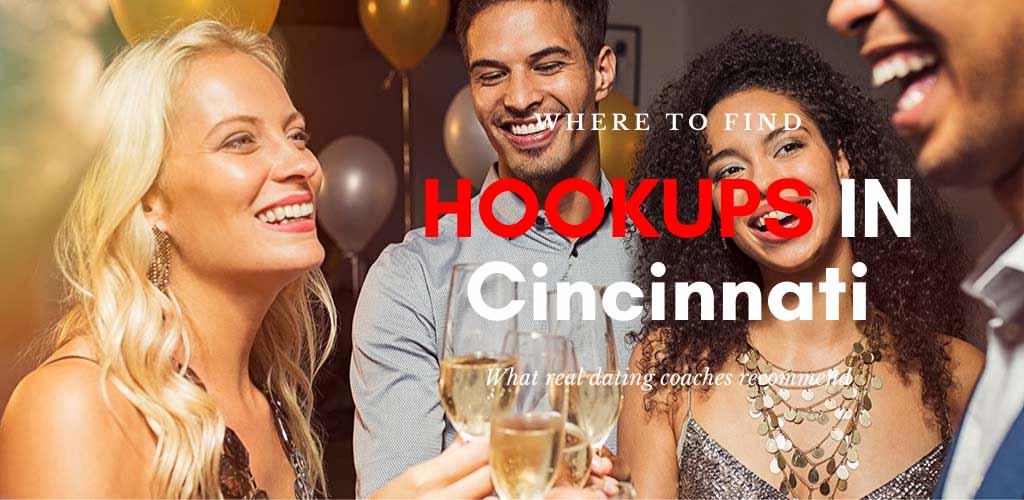 Group of singles looking to hook up in Cincinnati