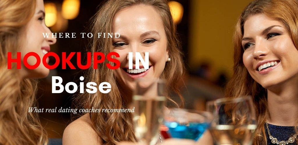 Happy single ladies looking for Boise City Idaho hookups