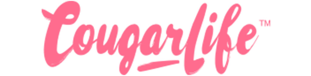 Logo for hookup app Cougar Life