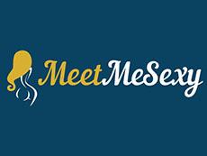 Logo for MeetMeSexy
