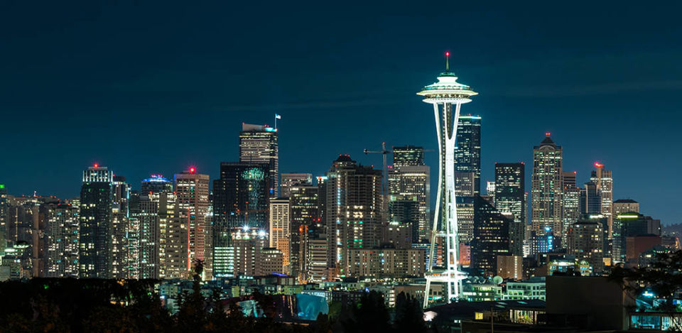 Places to meet BBW in Seattle Washington