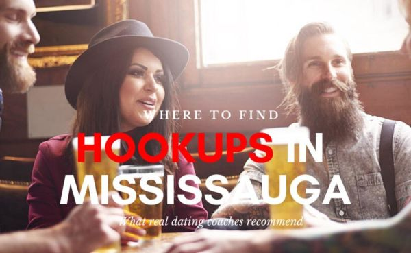 Singles having an afternoon drink searching for Mississauga hookups