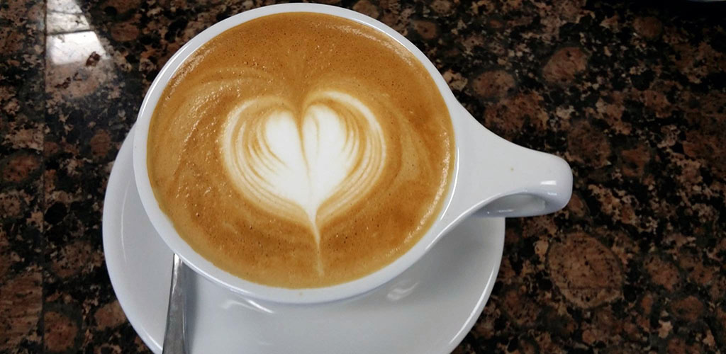 Chill out and find Irvine hookups at Sootha Coffee