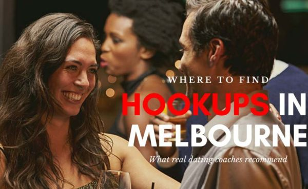 A beautiful woman looking for hookups in Melbourne in a club