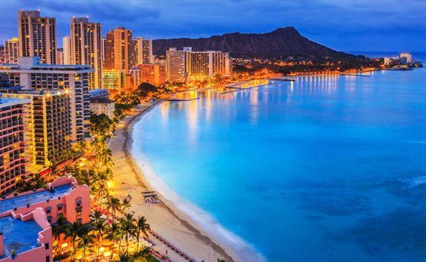 Beautiful places to meet BBW in Honolulu Hawaii