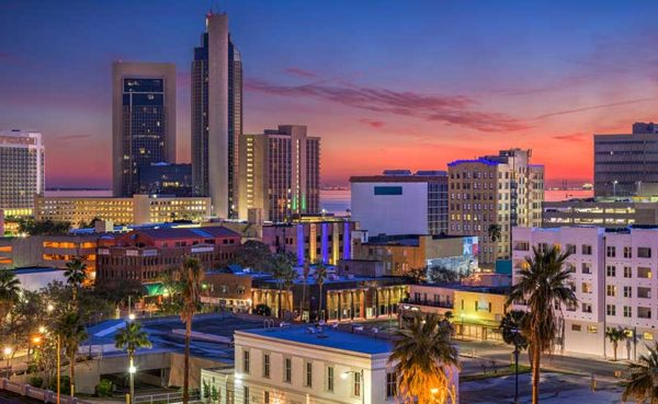 Where to meet single BBW in Corpus Christi Texas