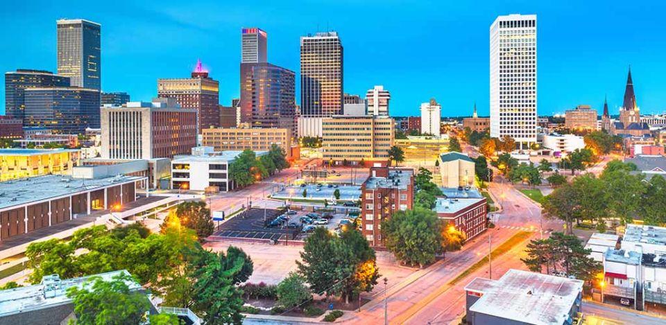 Places where single BBW in Tulsa Oklahoma like to go for fun