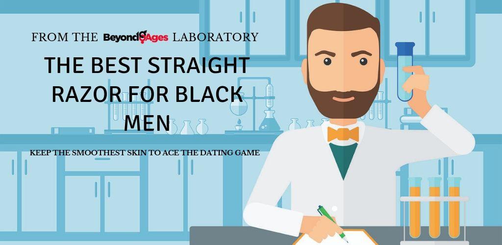 what is the best straight razor for black men