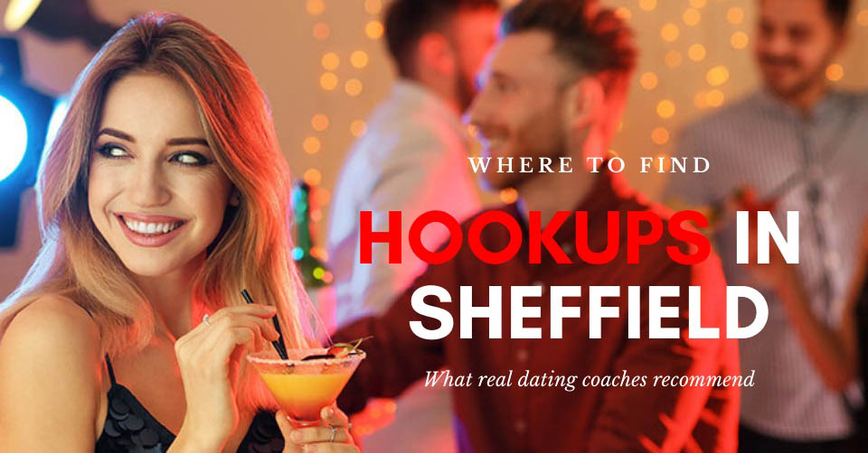 Looking for sexy Sheffield hookups at a club