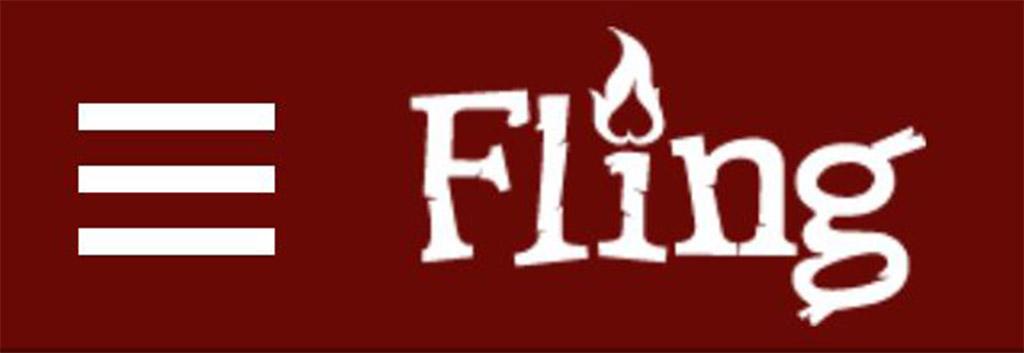 Fling logo