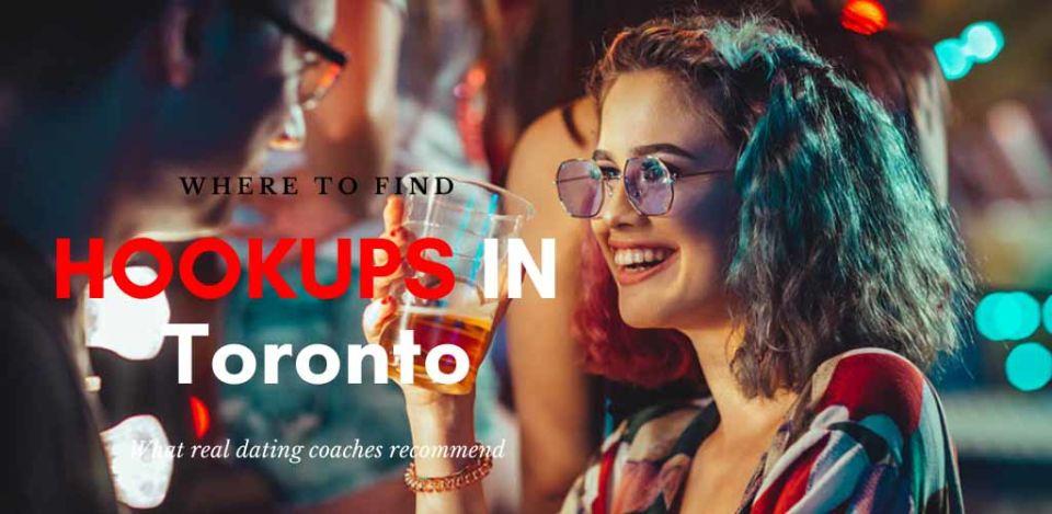 Site ul de dating Toronto