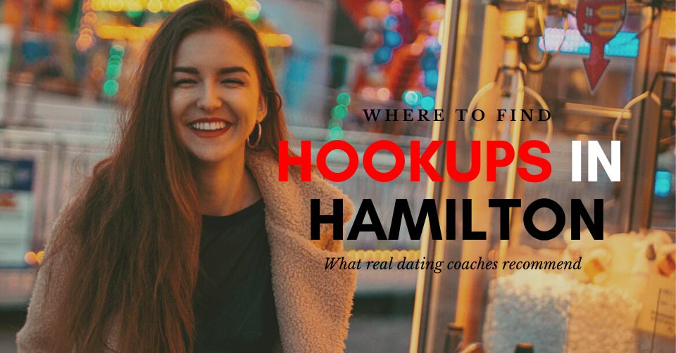 A girl at a theme park looking for Hamilton hookups