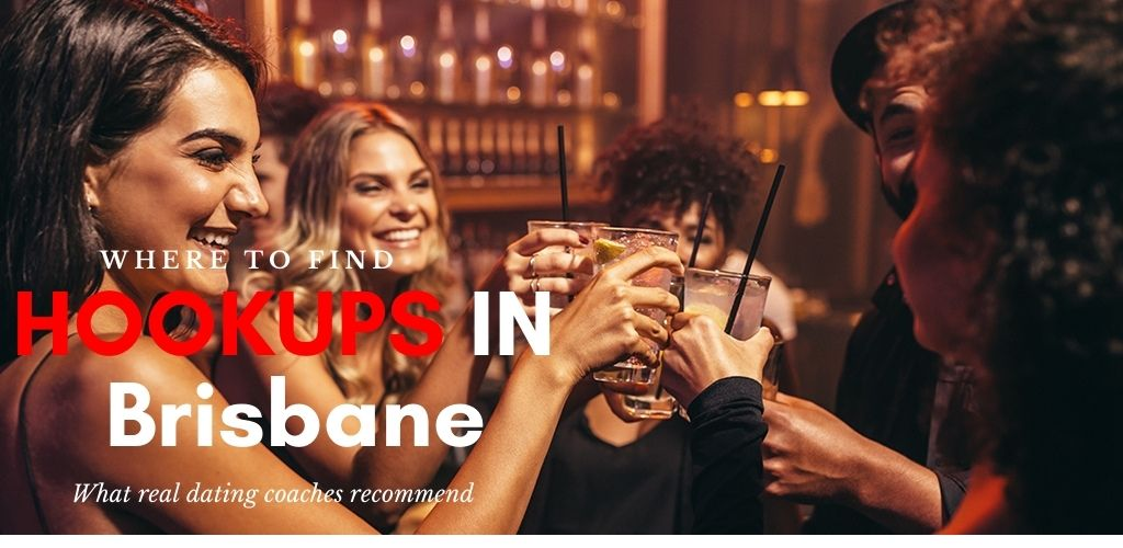 Hot women toasting in a bar looking for Brisbane hookups