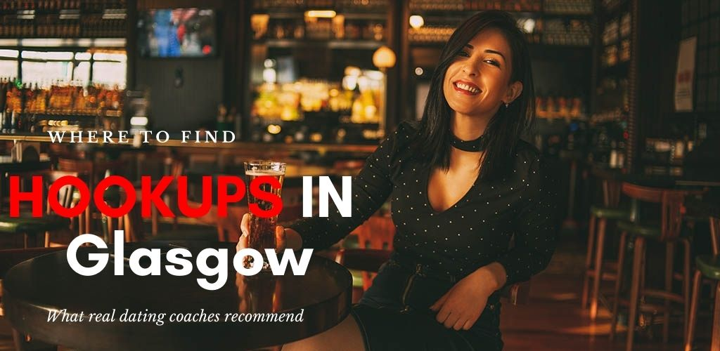 A cute single drinking beer and looking for hookups at a bar in Glasgow