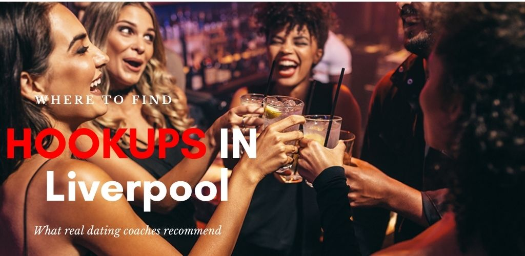 Hot singles in bar looking for Liverpool hookups