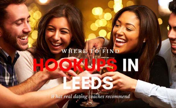 Singles drinking wine on their night out looking for Leeds hookups