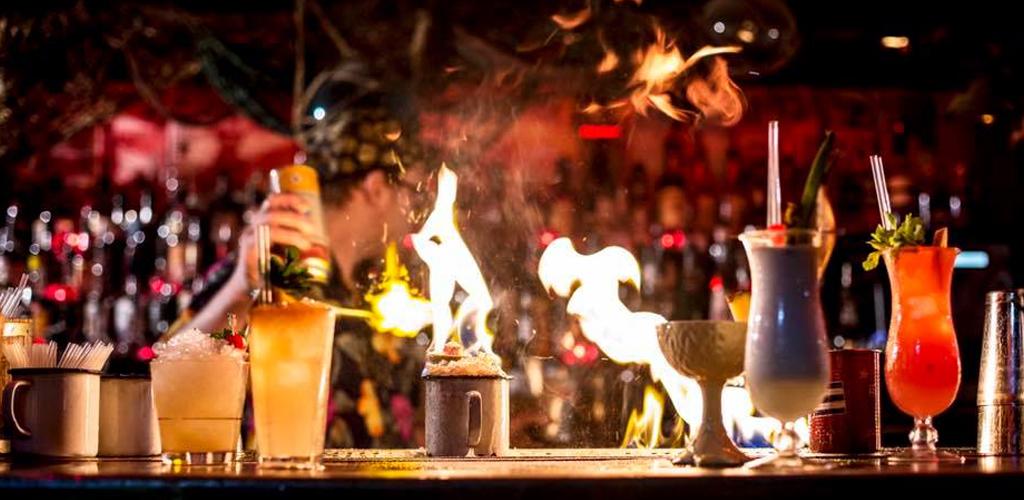 The Liars Club hookup bar