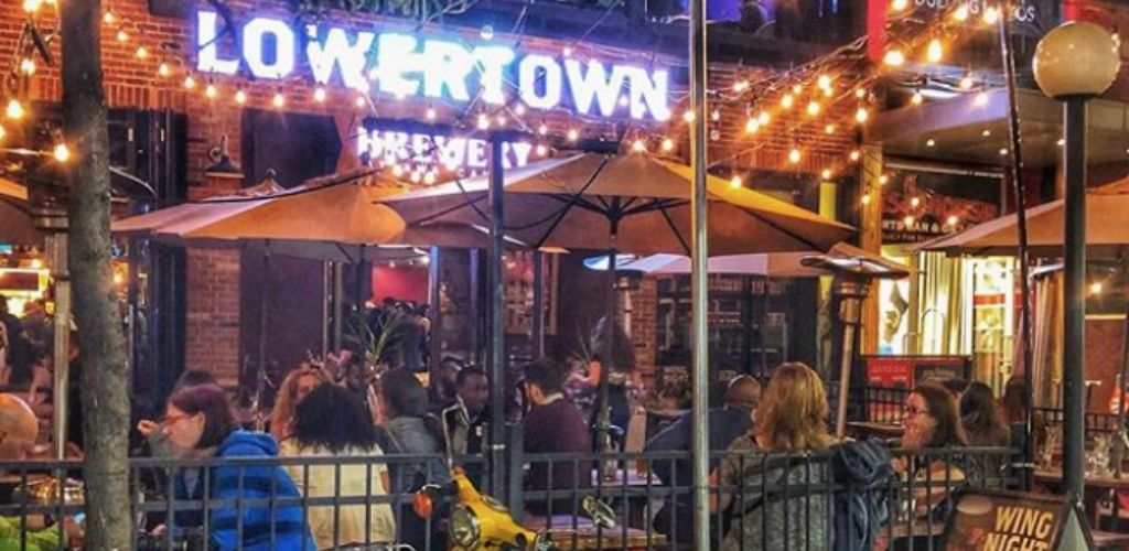 Ottawa singles hooking up outside Lowertown Brewerry