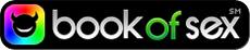 BookofSex logo