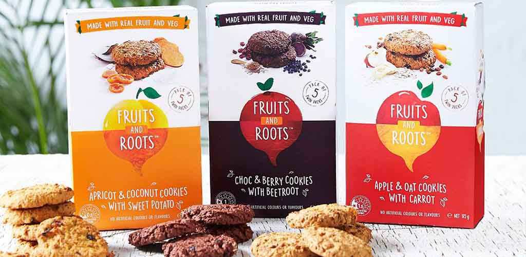 Healthy snacks from Coles