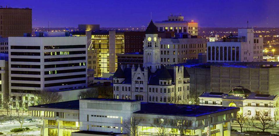 Places to meet BBW in Wichita Kansas