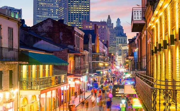 Meet plenty of BBW in New Orleans Louisiana through this list
