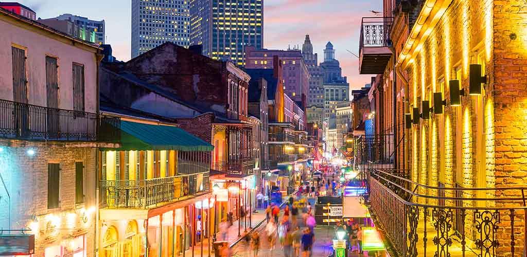 Meet plenty of BBW in New Orleans Louisiana through this list