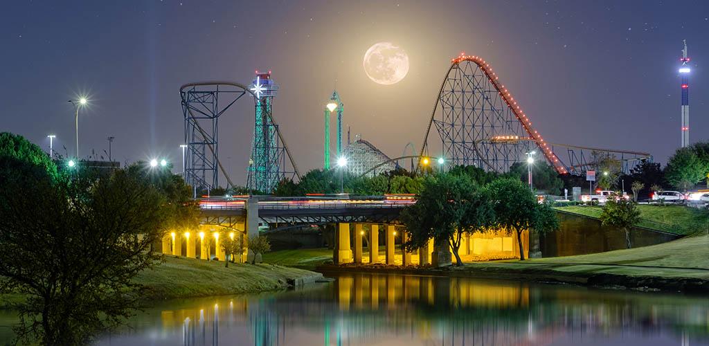 Places to meet single BBW in Arlington Texas