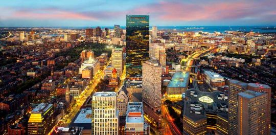 Different places where you can find a BBW in Boston Massachusetts