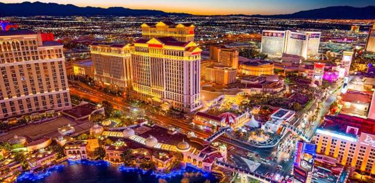 Meet lots of BBW in Las Vegas Nevada in these locations