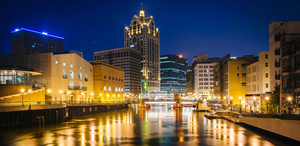 Best places to meet BBW in Milwaukee Wisconsin