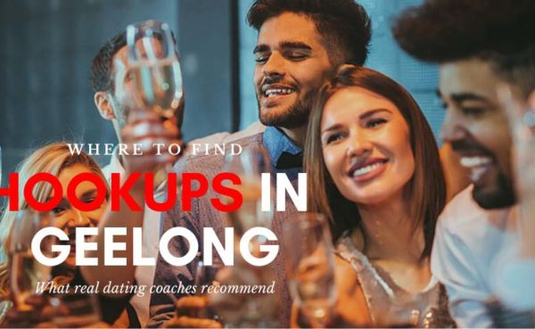 Singles at happy hour looking for hookups in Geelong