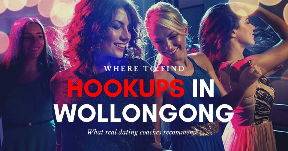 Hot girls in search of Wollongong hookups at a club