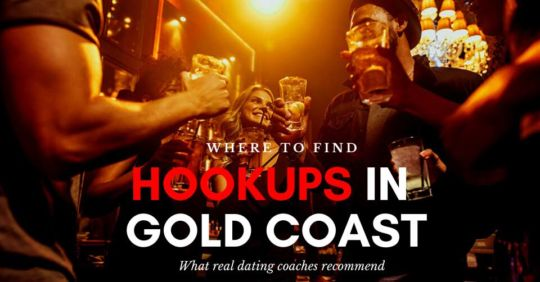 Singles dancing at a club searching for hookups in Gold Coast