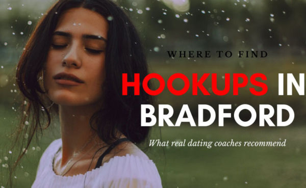 Looking for Bradford hookups in the park