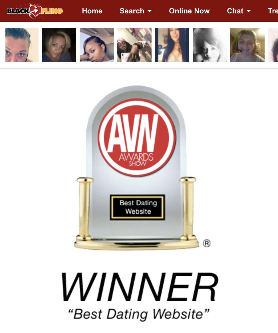 blackfling avn award