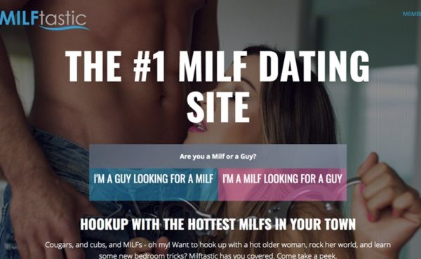 milftastic homepage