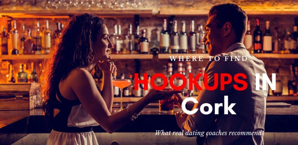 Looking for Cork hookups at a bar