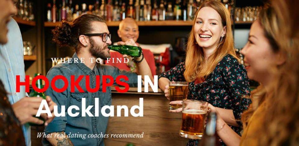 Attractive singles looking for Auckland hookups