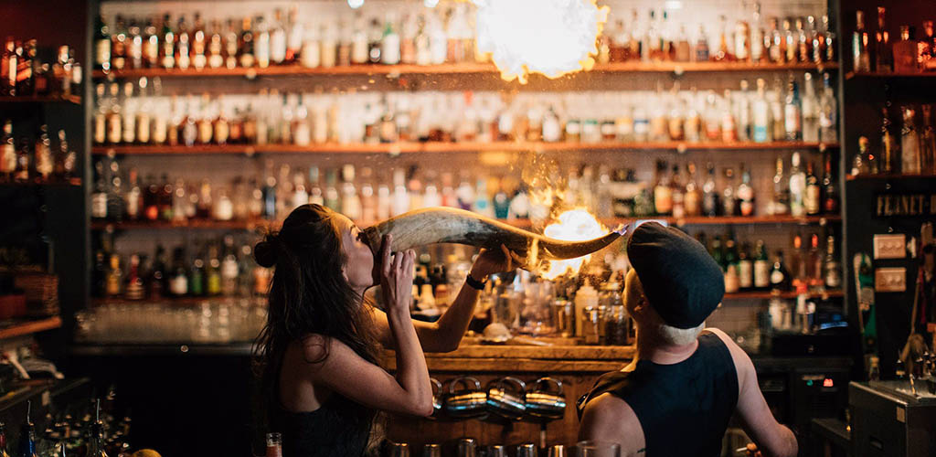 The Volstead will give you a wild night each time you visit
