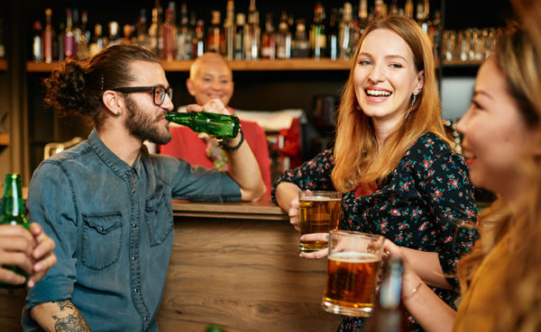 hot singles in a bar looking for auckland hookups