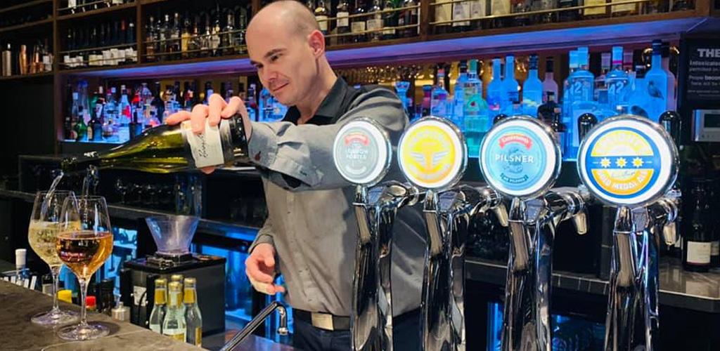 social wine bar Christchurch hookups